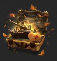 CASES: World of Tanks