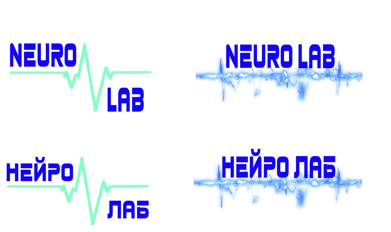 Логотип для лаборатории исследования эмоционального отклика  фото f_4776001778d60af7.jpg