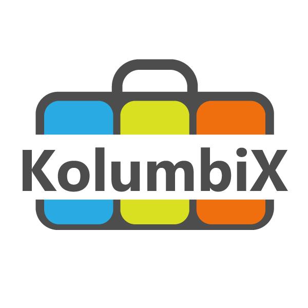 Создание логотипа для туристической фирмы Kolumbix фото f_4fb65eb852eef.jpg