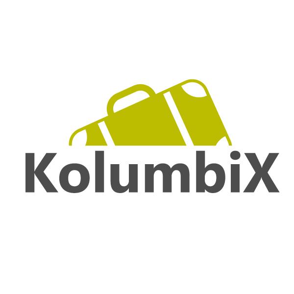 Создание логотипа для туристической фирмы Kolumbix фото f_4fb65ebb44d5d.jpg