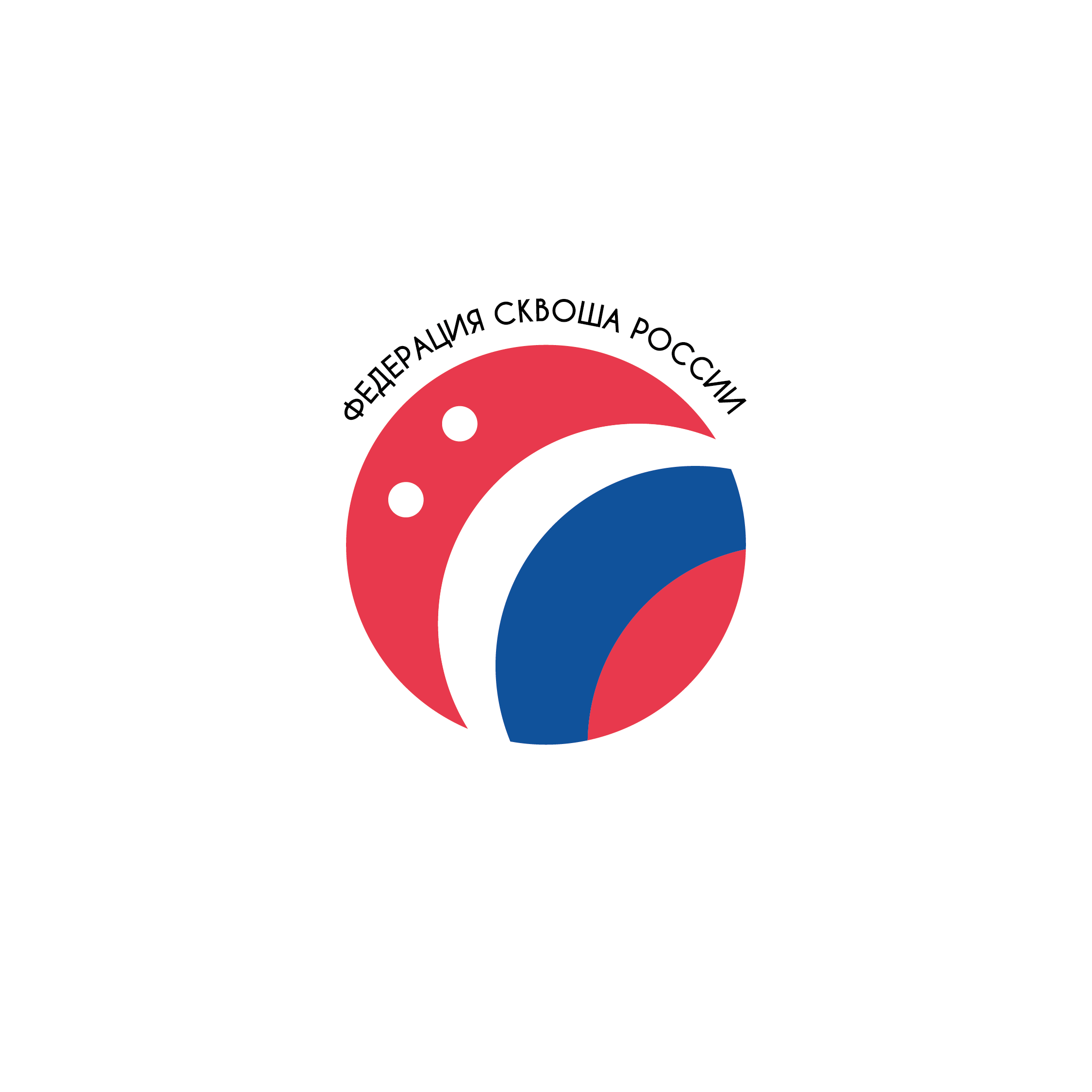 Разработать логотип для Федерации сквоша России фото f_2725f30fe82622cf.png