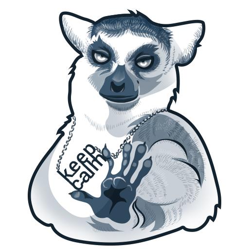 Стикеры для Telegram - $100 за каждый, требуется 100 шт. фото f_443549d083dc52e7.jpg