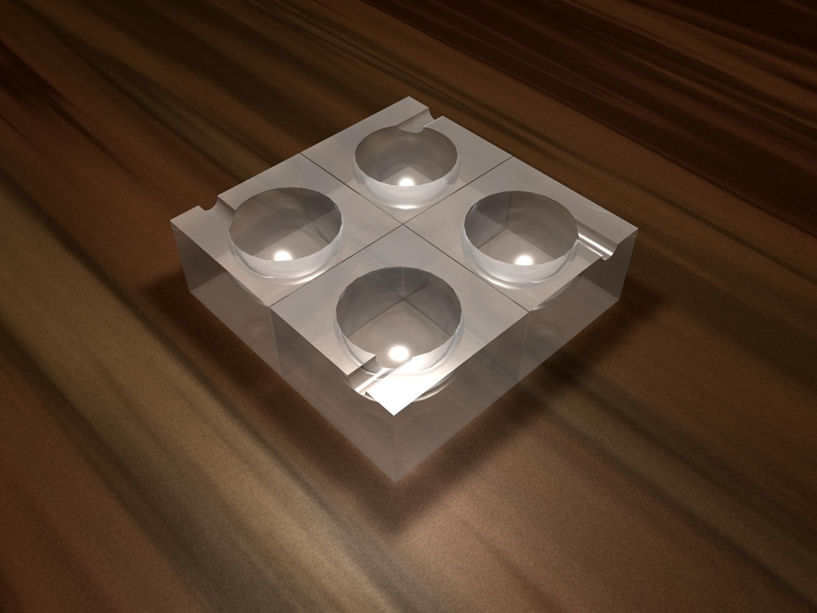 Дизайн пепельницы для сигар (не сигарет) фото f_131583d3c7202061.jpg