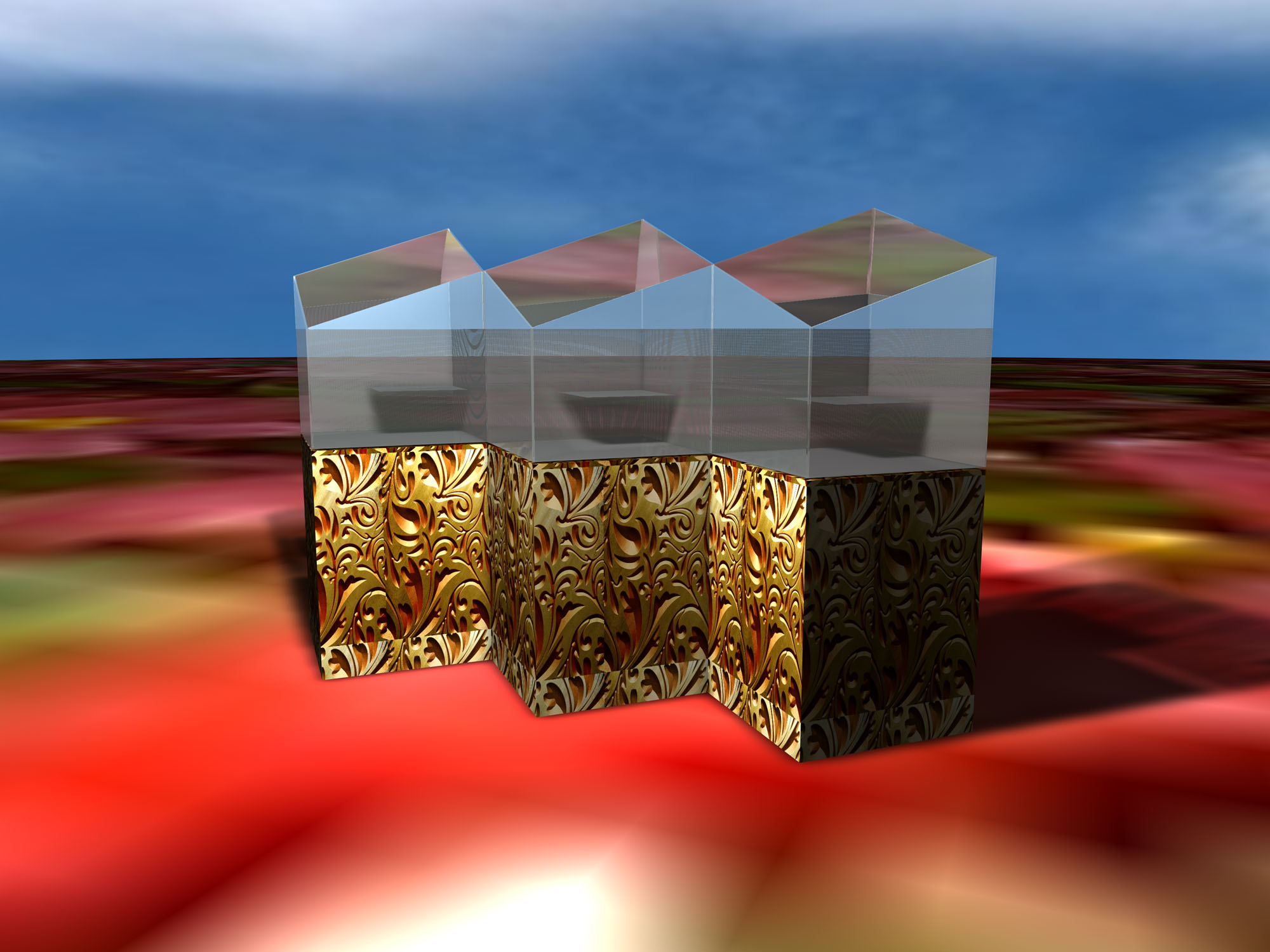 Дизайн конструкции для размещения в ней живого соболя фото f_90356fccdeb8377f.jpg