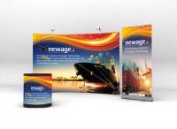 Стенд на выставку NewAge