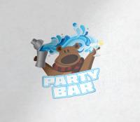 Лого Парти бар