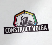 Лого Construct Volga