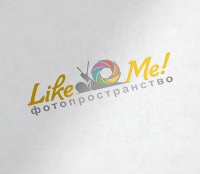 Лого Лайк ми