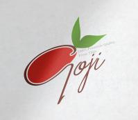 Лого ягоды Годжи