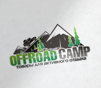 Лого ОффроадКемп