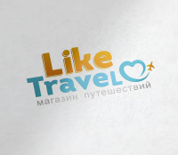 Лого LikeTravel