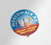 лого Москов Валк