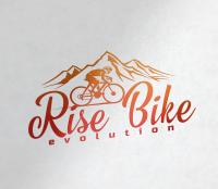 Лого Райз Байк