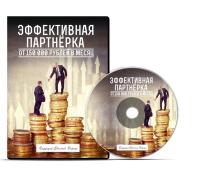 DVD Эфективная партнерка