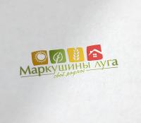 Лого Маркушины луга