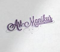 Лого art-manikur