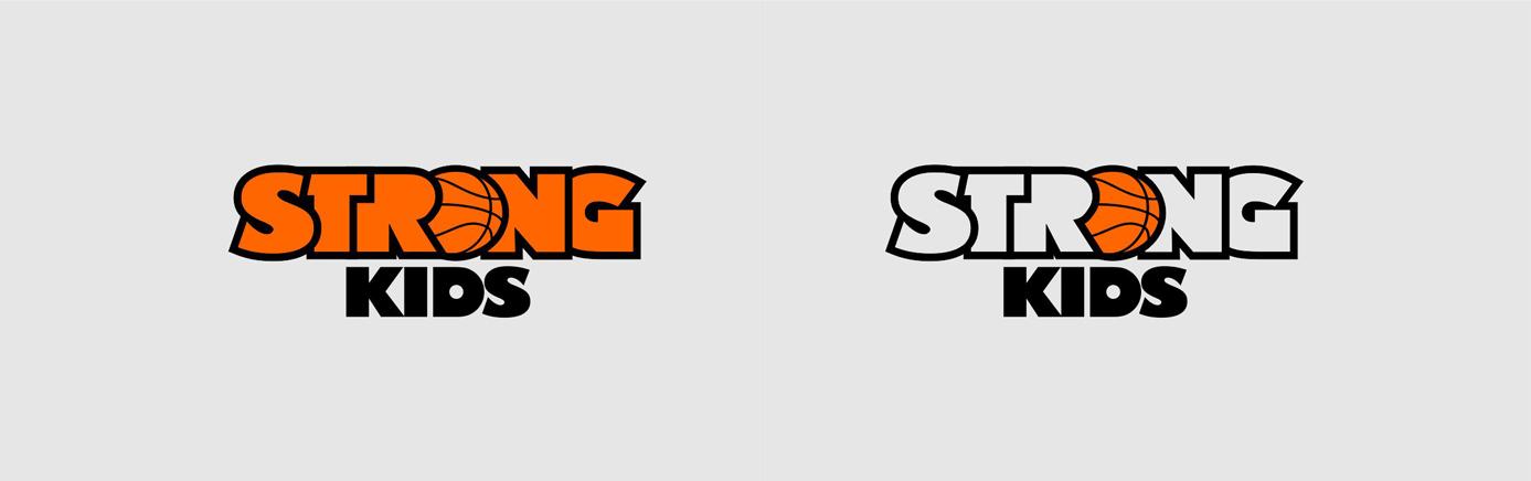 Логотип для Детского Интернет Магазина StrongKids фото f_0795c754575264bf.jpg