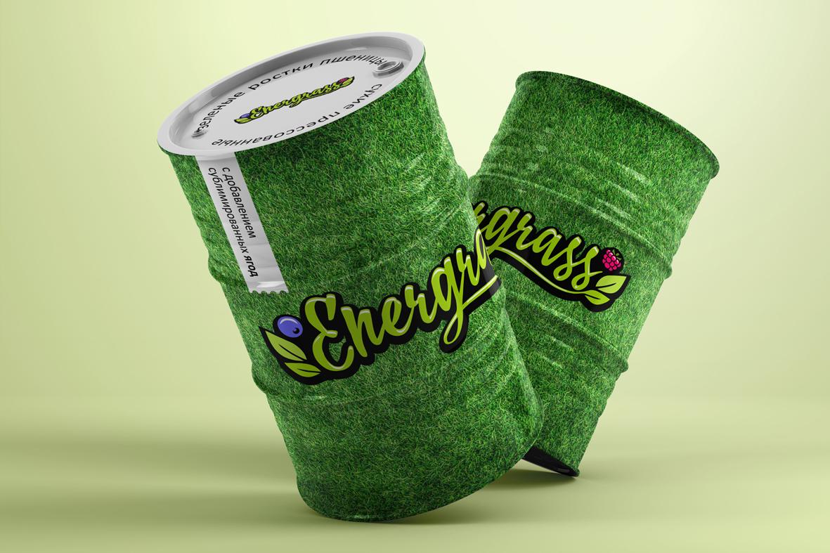 Графический дизайнер для создания логотипа Energrass. фото f_5295f89bea573628.jpg