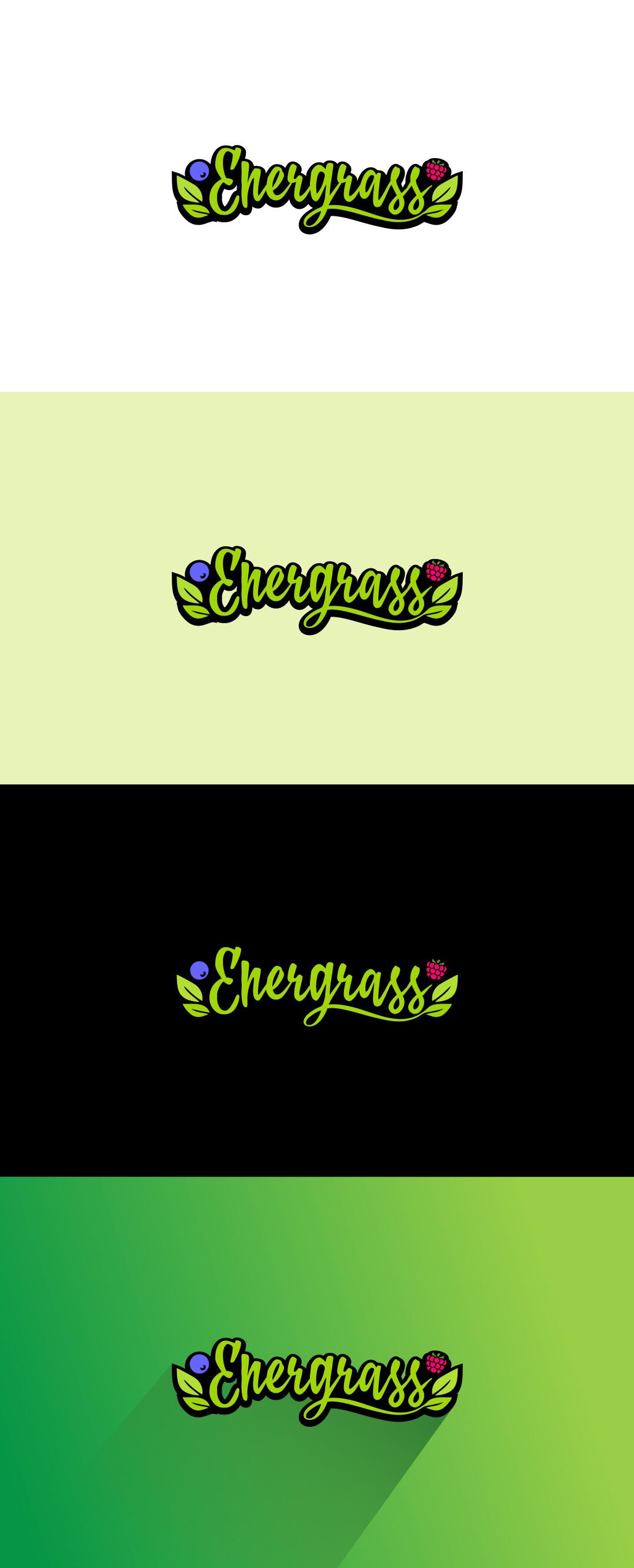 Графический дизайнер для создания логотипа Energrass. фото f_6225f8984b595125.jpg