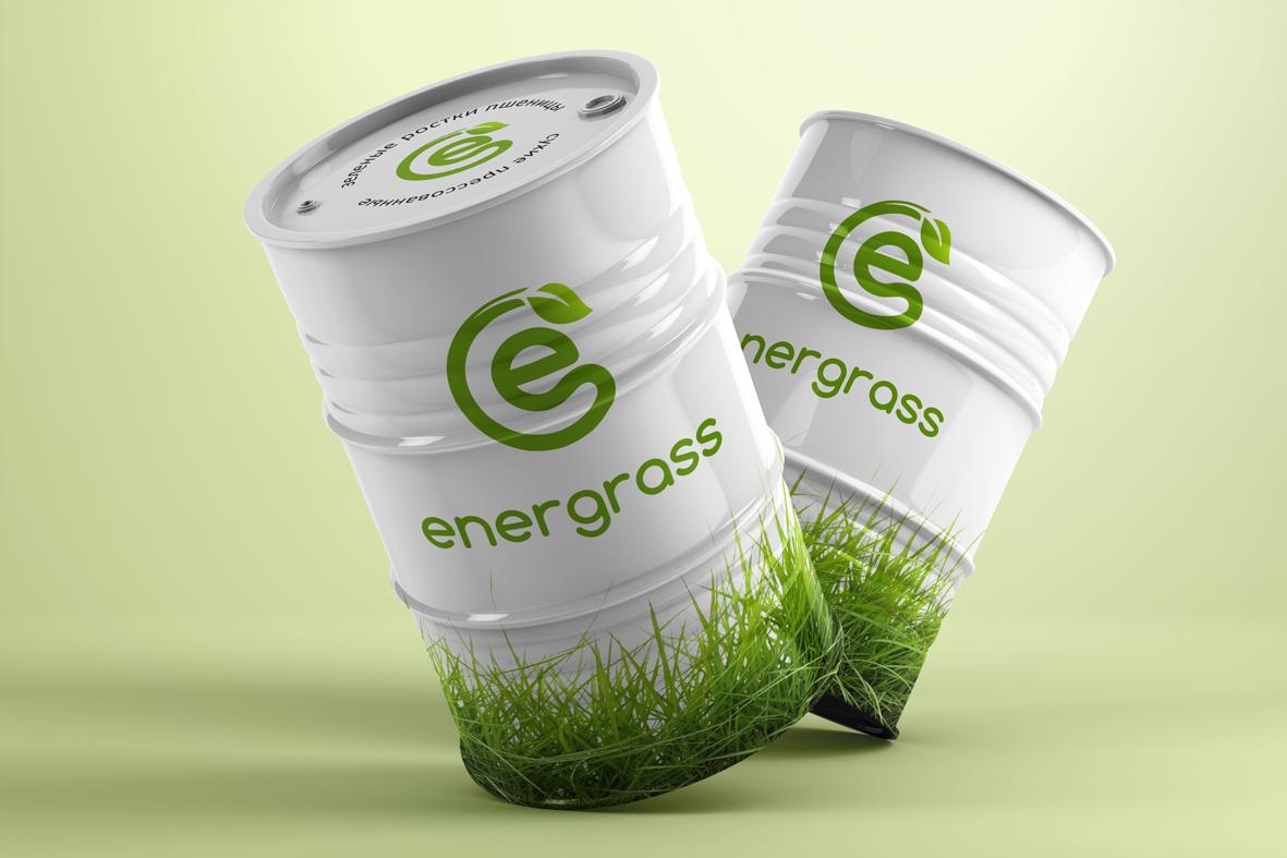 Графический дизайнер для создания логотипа Energrass. фото f_8545f904ce247463.jpg