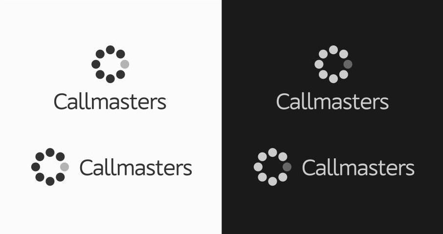Логотип call-центра Callmasters  фото f_9365b69d35205df0.jpg