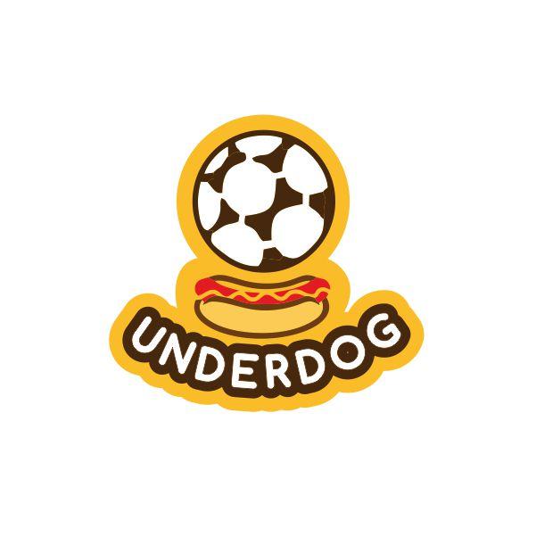 Футбольный клуб UNDERDOG - разработать фирстиль и бренд-бук фото f_9375cb45203e3500.jpg