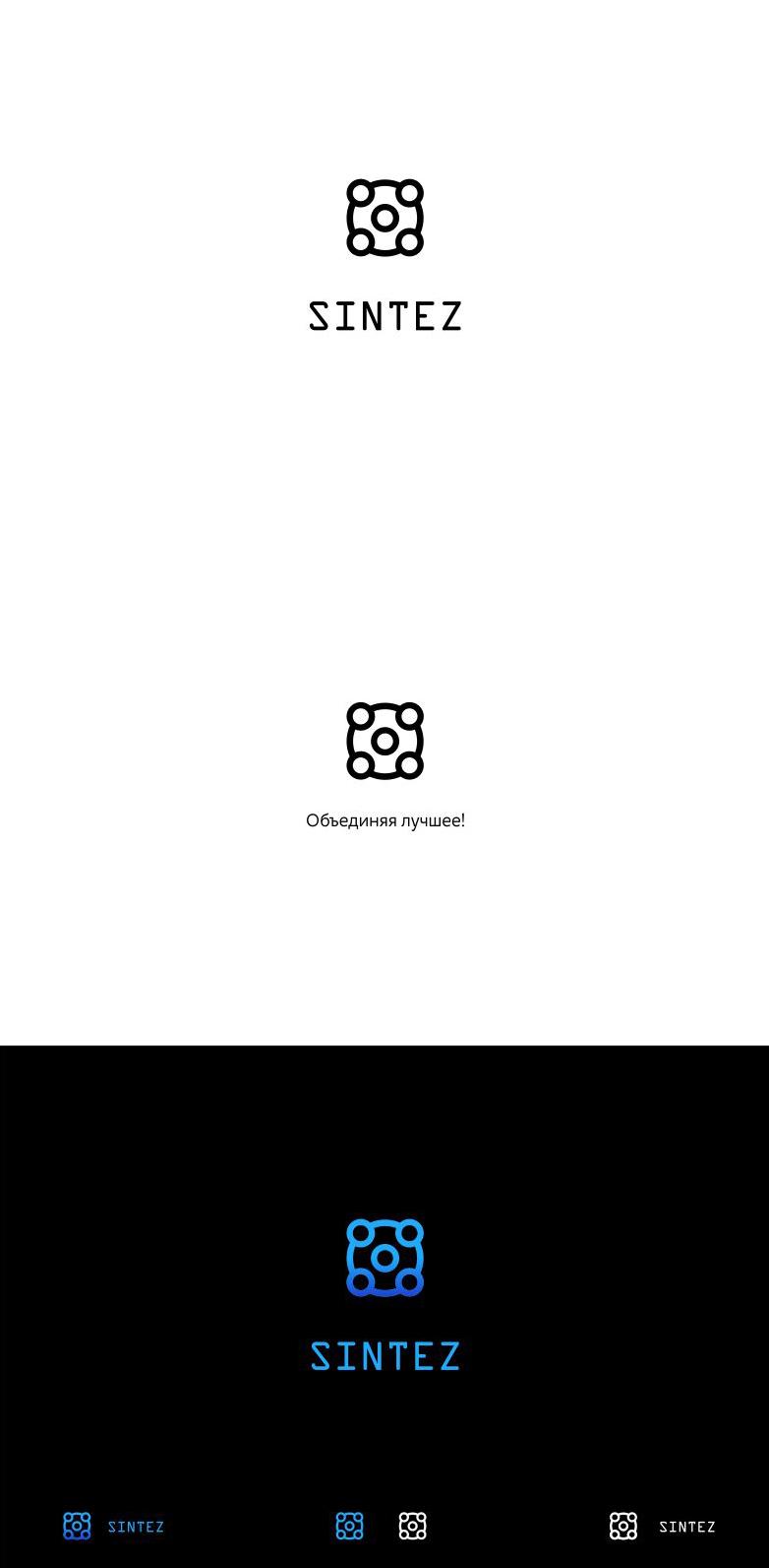 Разрабтка логотипа компании и фирменного шрифта фото f_9375f60ba765aede.jpg