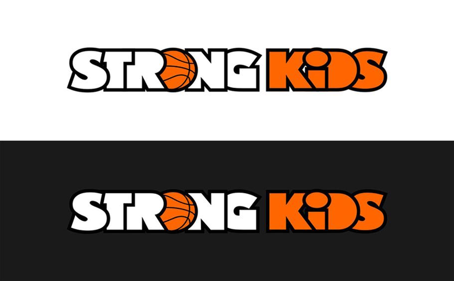 Логотип для Детского Интернет Магазина StrongKids фото f_9415c75538089117.jpg