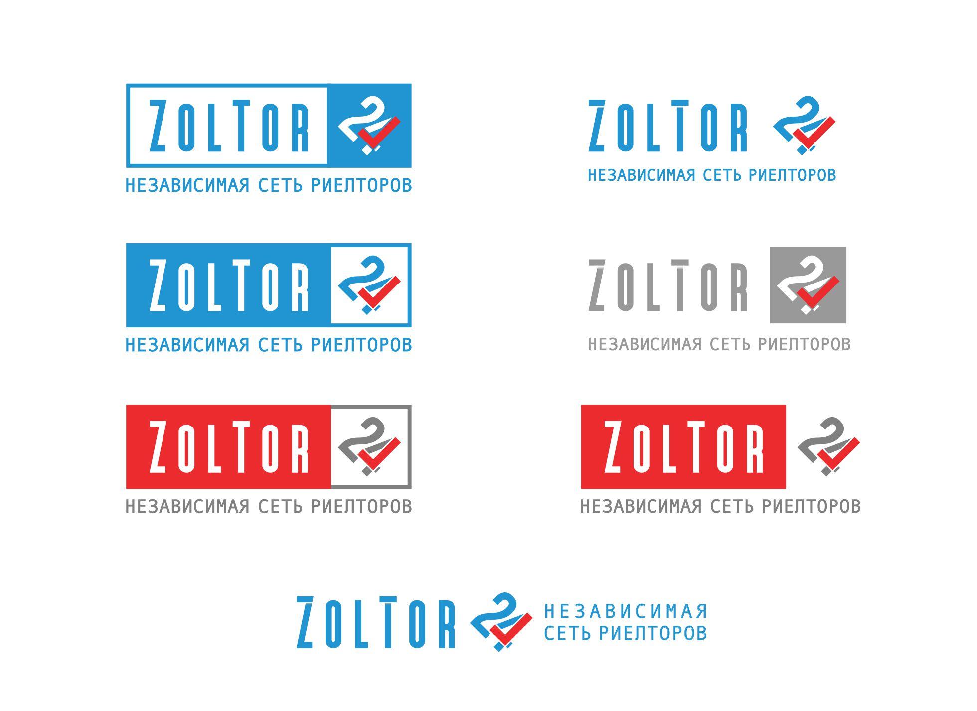 Логотип и фирменный стиль ZolTor24 фото f_9525c8a1f9a2161e.jpg