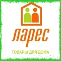 Сайт сети магазинов Lares.Ru