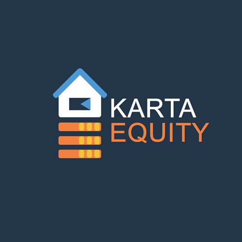 Логотип для компании инвестироваюшей в жилую недвижимость фото f_7195e17290770792.jpg
