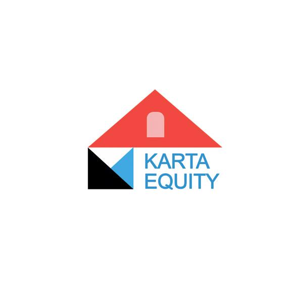 Логотип для компании инвестироваюшей в жилую недвижимость фото f_8455e1079e3c40dc.jpg