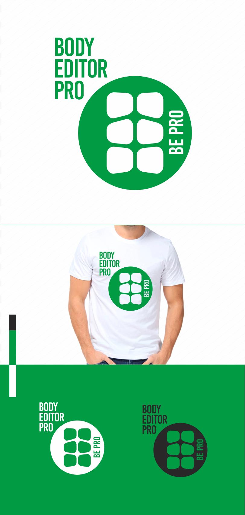 Лого+символ для марки Спортивного питания фото f_576596881b045c82.png