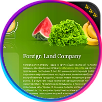Foreigh land company