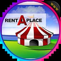 "Сайт компании ""Rent-A-place"""