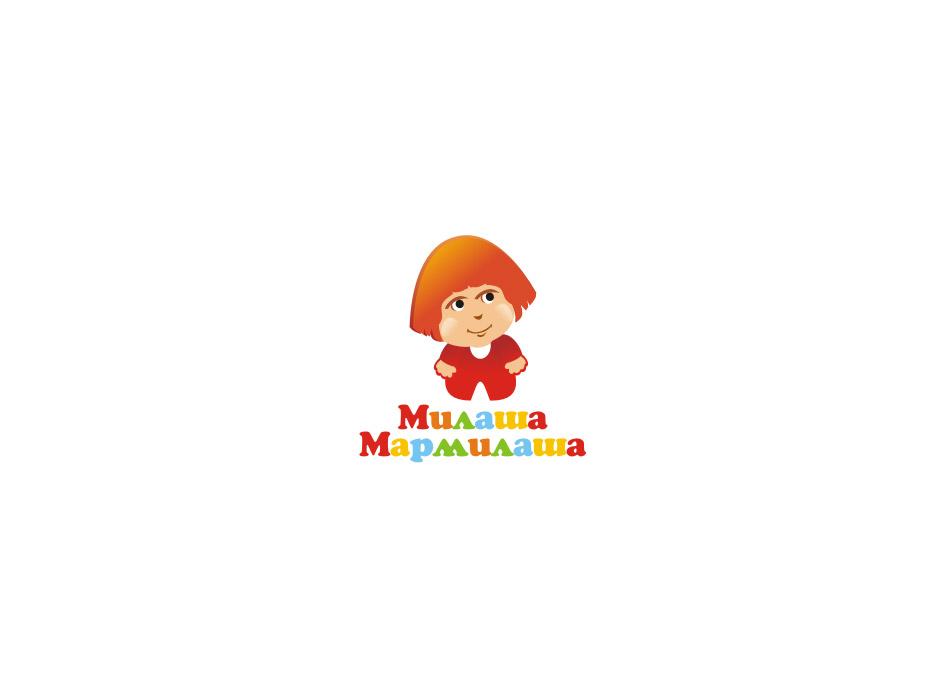 """Логотип для товарного знака """"Милаша-Мармилаша"""" фото f_0165882fa98c72ac.jpg"""