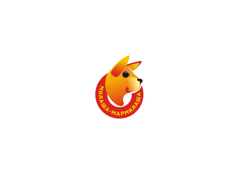 "Логотип для товарного знака ""Милаша-Мармилаша"" фото f_0385882fa81408e1.jpg"