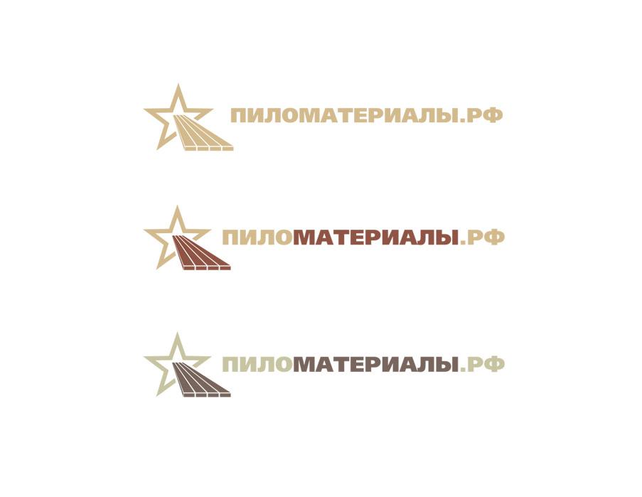 "Создание логотипа и фирменного стиля ""Пиломатериалы.РФ"" фото f_063530abc7b297b7.jpg"