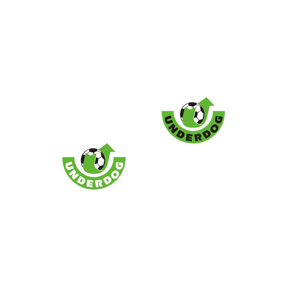 Футбольный клуб UNDERDOG - разработать фирстиль и бренд-бук фото f_0685cb374867903d.jpg