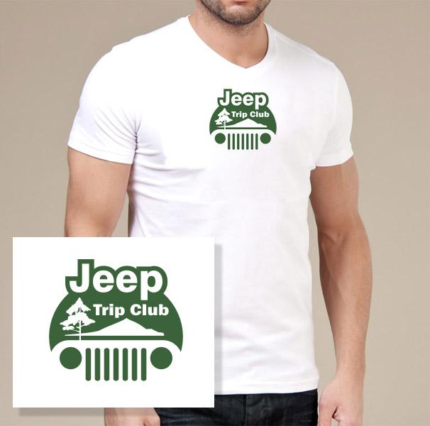 Создать или переработать логотип для Jeep Trip Club фото f_3405432acd99493a.jpg