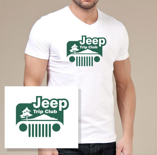 Создать или переработать логотип для Jeep Trip Club фото f_3865432acd647ace.jpg