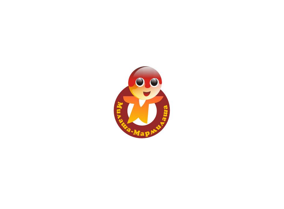 """Логотип для товарного знака """"Милаша-Мармилаша"""" фото f_4215882fa8855f32.jpg"""