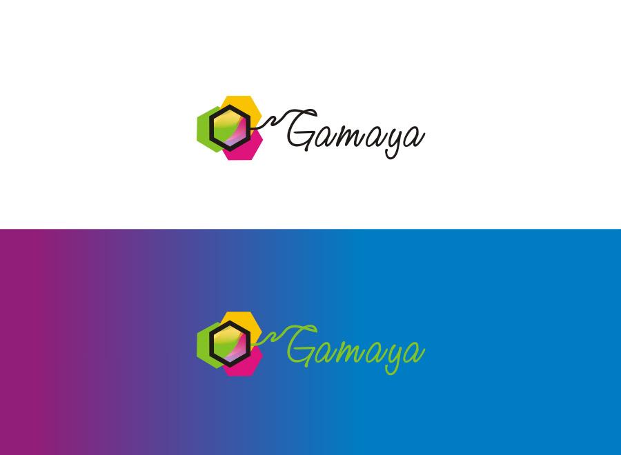 Разработка логотипа для компании Gamaya фото f_51054864c7188ae8.jpg