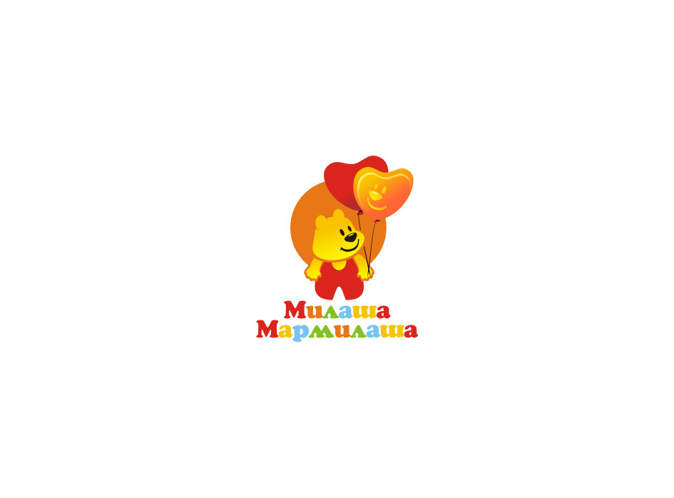 """Логотип для товарного знака """"Милаша-Мармилаша"""" фото f_5905882fa9546128.jpg"""