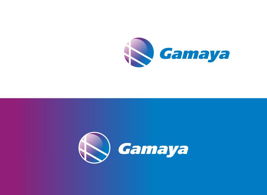 Разработка логотипа для компании Gamaya фото f_63454864c6ece843.jpg