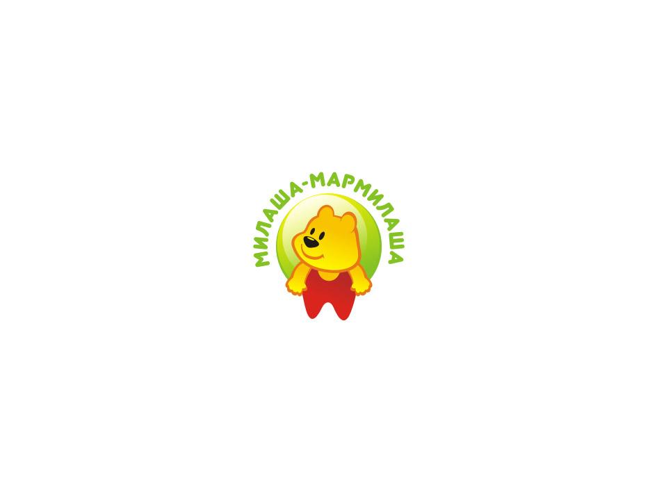 "Логотип для товарного знака ""Милаша-Мармилаша"" фото f_7845882fa853a394.jpg"