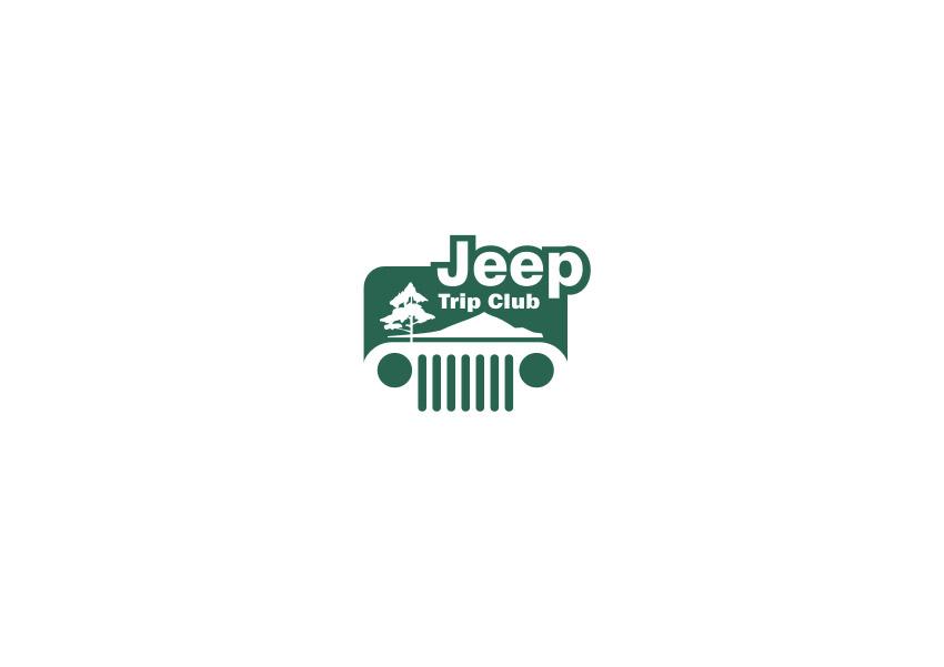 Создать или переработать логотип для Jeep Trip Club фото f_9455432accac2ff1.jpg