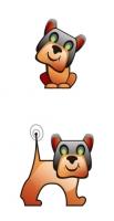 Кибер-пес (персонаж)