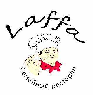 Нужно нарисовать логотип для семейного итальянского ресторан фото f_407554dbec425372.png