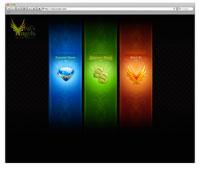 Тестирование сайта yogisangels.com